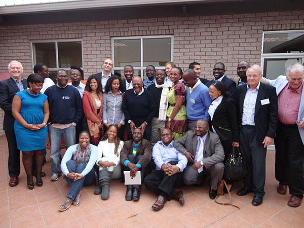 Archbishop Tutu Leadership Fellowship Programme 2017