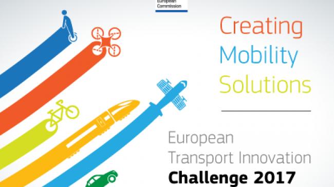 European Transport Innovation Challenge 2017