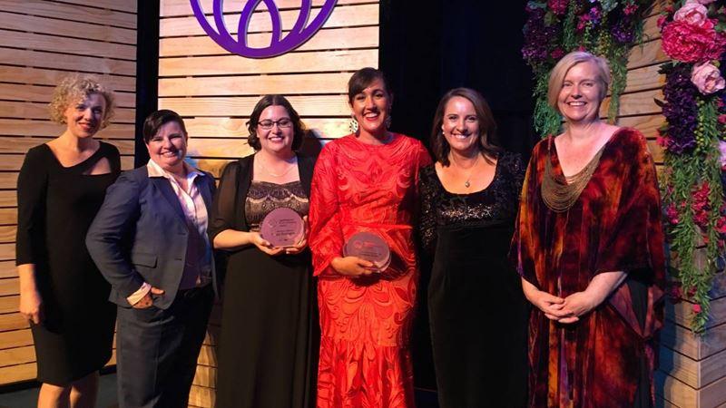 AgriFutures Rural Women's Award 2018 ($10,000 for winners)
