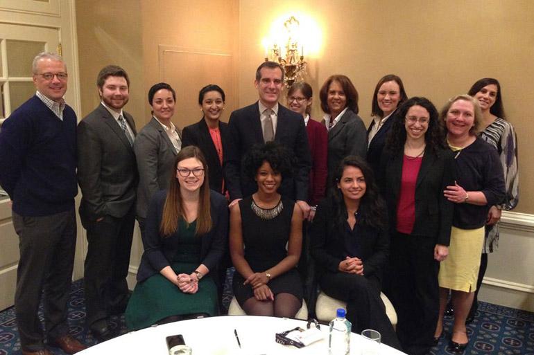 David Bohnett Public Service Fellowship 2018 to Study at NYU Wagner (Funded)