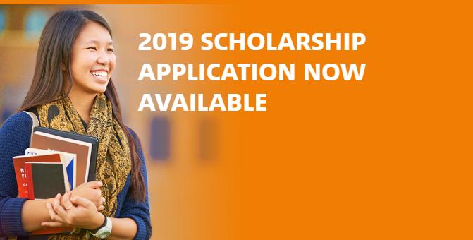 Global Scholarship 2019